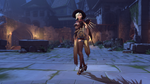 Mercy halloweenterror witch
