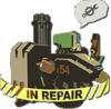 Bastion Spray - In Repair