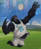Winston Spray - Volleyball