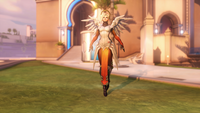 Mercy victorypose angelic