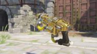 Torbjörn ironclad golden rivetgun