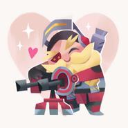 Torbjorn - Valentine