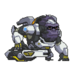 Winston pixel