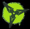 Genji Spray - Shuriken 2