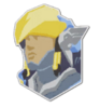 Pharah Spray - On Guard