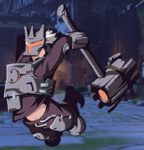 Reinhardt Spray - Trick Or Treat