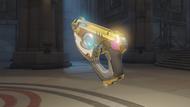 Tracer ultraviolet golden pulsepistols