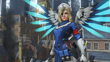 Uprising Menu Mercy