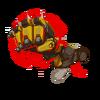 Doomspray punchman