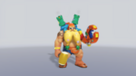 Torbjorn Surf 'N' Splash Skin