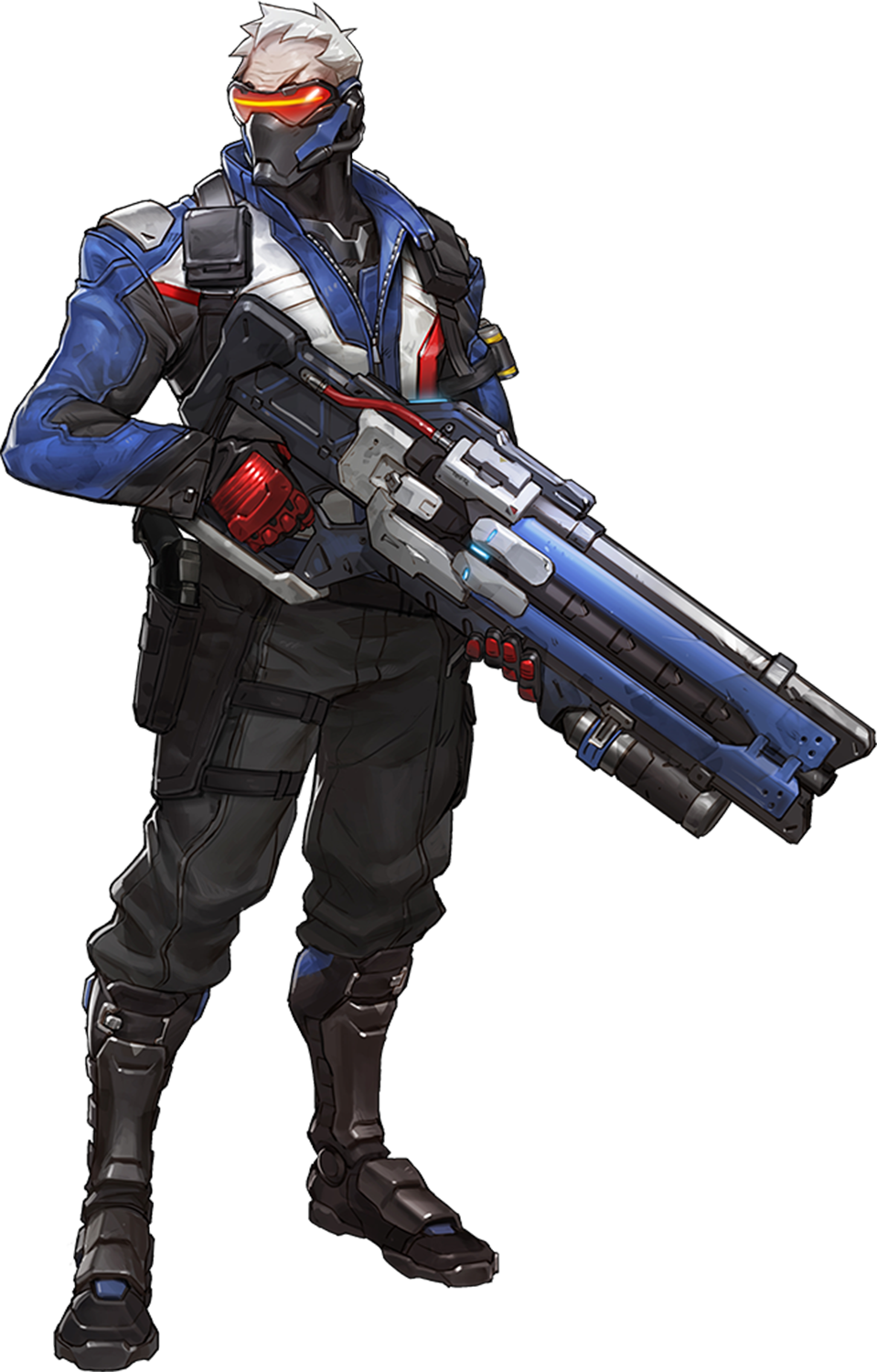 Image mei portrait png overwatch wiki fandom powered by wikia - Soldier76plate Png