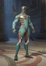 Genji Blau