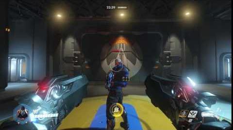 Reaper Ability - Wraith Form