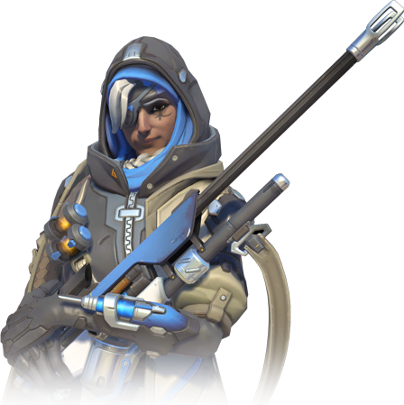 Ana | Overwatch Wiki | FANDOM powered by Wikia