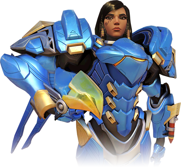 Image result for pharah overwatch