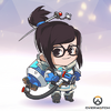 CuteSprayAvatars-Mei