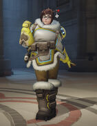 Mei yellow
