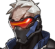 Soldier76 icon
