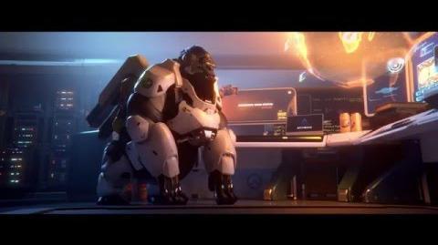 "(Vietsub) Overwatch ""Recall"" - Triệu tập"