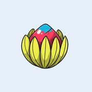 Monkey egg