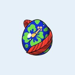 Psittaco Egg
