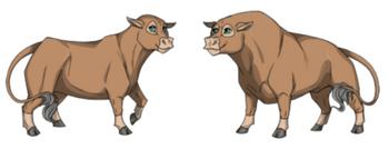 Taurus Genders