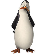 Penguins of Madagascar - Kowalski 2 7104