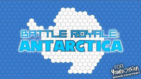 Battle Royale Antarctica - Recap
