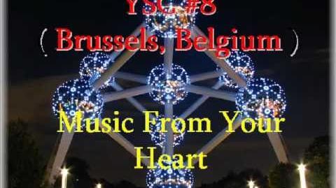 YSC 8 ( Brussels, Belgium )