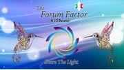 TFF 10 - Logo