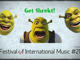 Festival of International Music 21