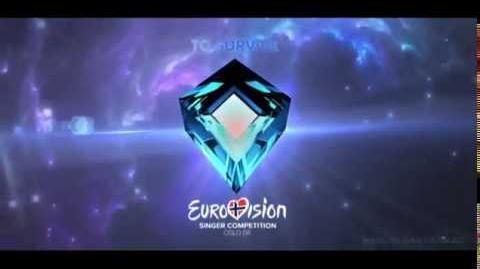 ESCo 08 OSLO logo & country of final