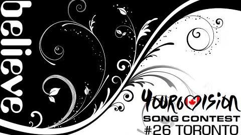 Yourovision Song Contest 26 Recap