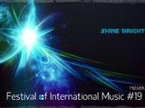 Festival of International Music 19