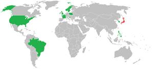 參加國家 (FaSC 01)