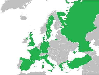 EASC 01 countries