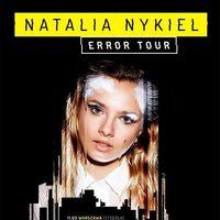 Natalia Nykiel error