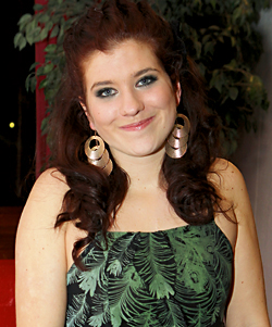 Pernilla Karlsson