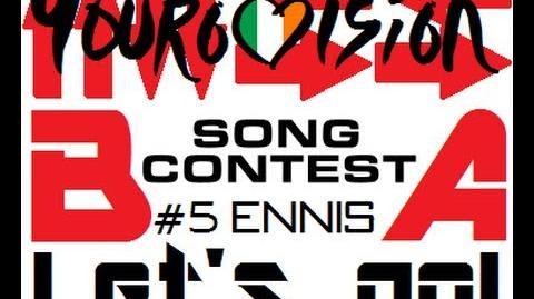 Yourovision Song Contest 5 Recap