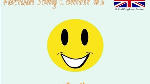 Factual Song Contest -3