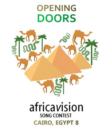 Africa8logo