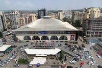 Tbilisi sports palace