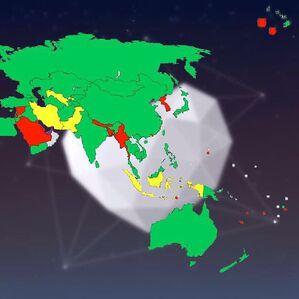 Map apsc7