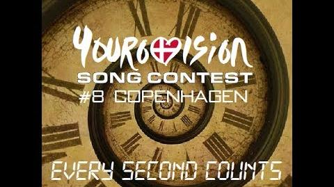 Yourovision Song Contest 8 Grand Final Recap