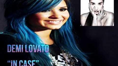 Song for Demi