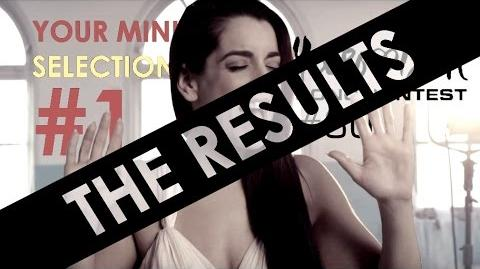 Your first Mini-selection for the YSC (Spain) Results