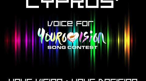 Cyprus' Voice for Yourovision- RECAP