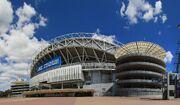 Stadium Australia 2