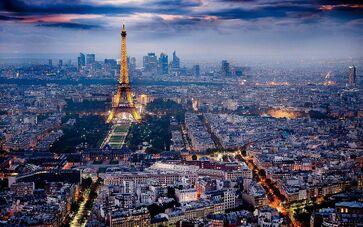 Paris-france-photograph