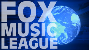 Fox music league logo